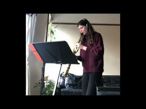Fujiko by Andy Scott (performed by Chloe)