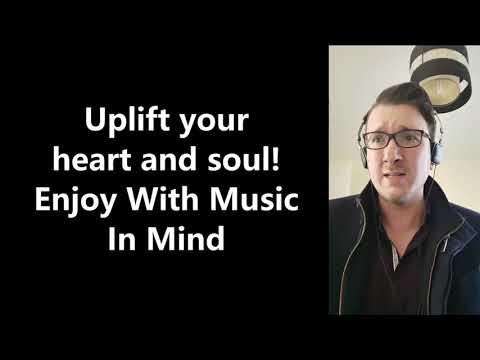 Tenor Part - WMIM Anthem