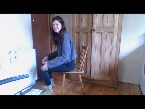 Sit To Stand - Exercise At Home