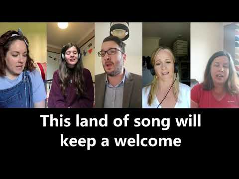 We'll Keep A Welcome